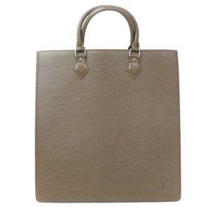 Auth Louis Vuitton Sac Plat Tote Bag #N73342V33
